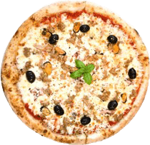 pizza Piranska