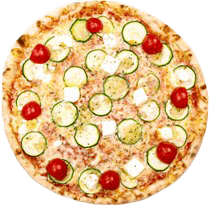 pizza Greek